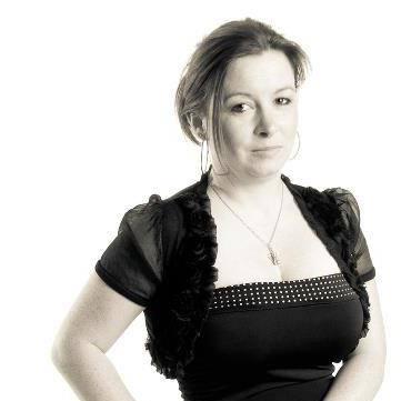 Charlotte Howard erotic author