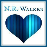 NR Walker erotic author spotlight series feature at cara sutra
