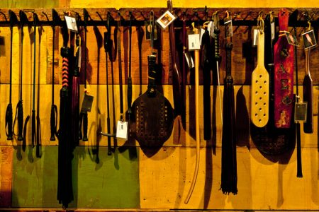 Best Tools for Corporal Punishment and Spanking