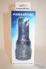 Fleshlight GO Torque Ice Review
