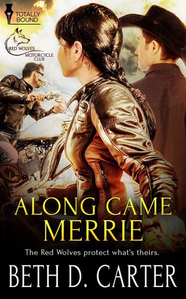 along came merrie beth carter