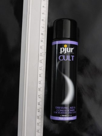 Pjur Cult Guest Review