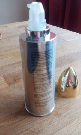 Pasante Bullet Silicone Lube Review