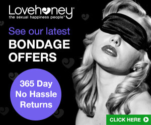 The Absolute Beginner's Guide To Bondage And BDSM