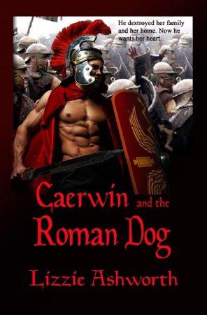 Lizzie Ashworth - Caerwin and the Roman Dog