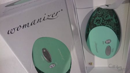 Womanizer W500 Pro Vibrator Review