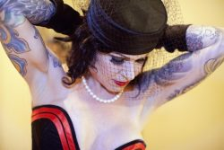 Bella LaVey Sex Blogger Spotlight Series