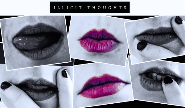 Illicit Thoughts Sex Blogger Spotlight Series