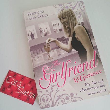 the girlfriend experience - rebecca dakin book-1