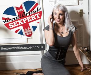 The Great British Sexpert UK