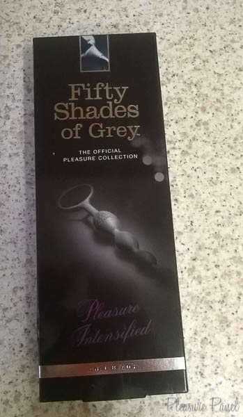 50 shades of grey anal sex