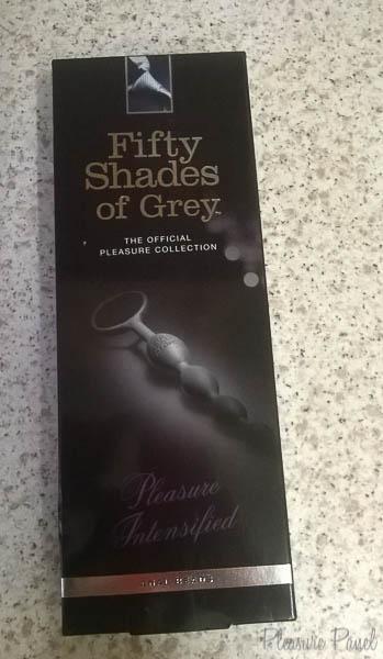 50 shades of grey anal