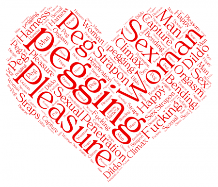 women sex pleasure pegging article tagcloud