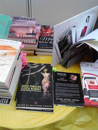 zak jane keir book stand sexpo uk 2015 cara sutra report -600-17