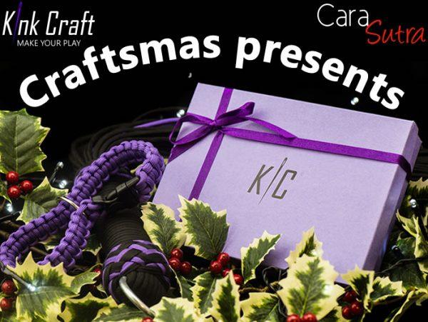 Kink Craft Christmas Competition 2015
