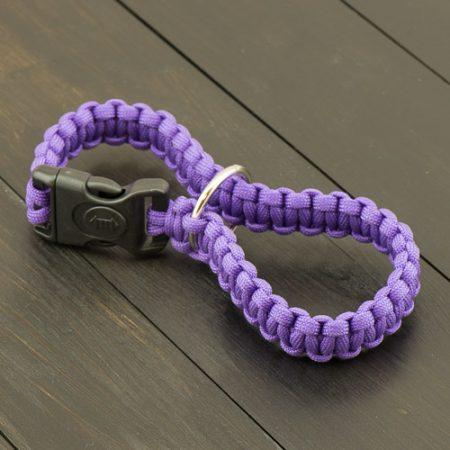 Kink Craft fetish gear - win a figure 8 cuffs kit