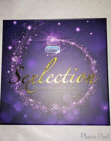Durex Sexlection Box Cara Sutra Pleasure Panel Review Scandarella-6