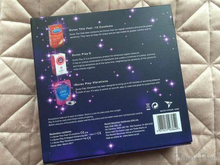 Durex Sexlection Box Carnal Queen Cara Sutra Review-2