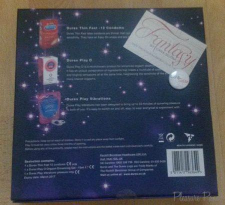 Durex Sexlection Box Pleasure Panel Cara Sutra Review-2
