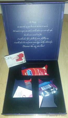 Durex Sexlection Box Pleasure Panel Cara Sutra Review-3