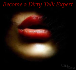 talk dirty - become a dirty talk expert with cameryn moore