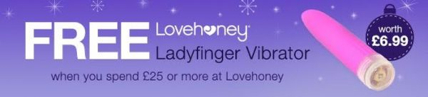 Sexy Valentine's Day Shopping Offers 2016 Lovehoney
