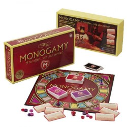monogamy sex board game Buying Your First Sex Toy