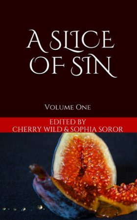 A Slice of Sin Cherry Wild Sophia Soror Erotica Anthology Book Review
