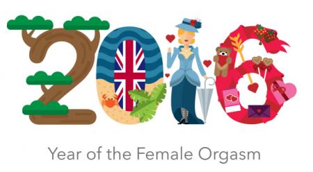 How Do British Women Orgasm? - Cam4 International Female Orgasm Survey