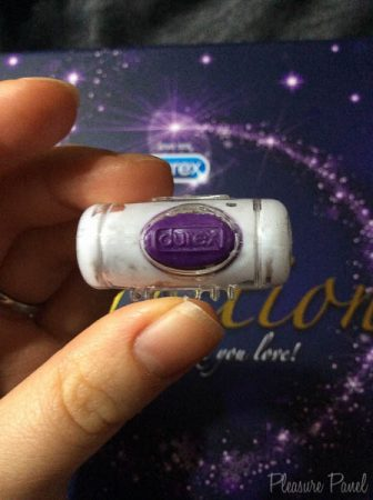 Durex Sexlection Box Review Valentines Day Sexy Gifts Cara Sutra JM88-2