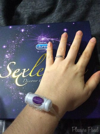 Durex Sexlection Box Review Valentines Day Sexy Gifts Cara Sutra JM88-3