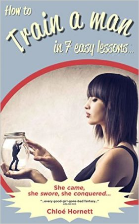 How To Train A Man In 7 Easy Lessons Chloe Hornett Book Review