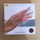 Jimmyjane Hello Touch Couples Vibrator Review