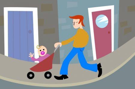 Sex As A Single Parent Father