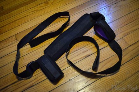 Sex Enhancer Strap from Bondara Review Cara Sutra Pleasure Panel