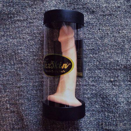 Vixen Mustang VixSkin Realistic Dildo Review Cara Sutra Pleasure Panel Puspus
