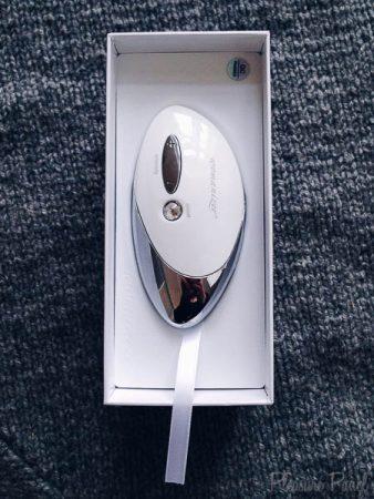 Womanizer W500 Clitoral Stimulator Review