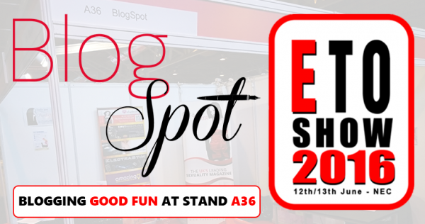 BlogSpot at the ETO Show 2016 Banner 760 Slide