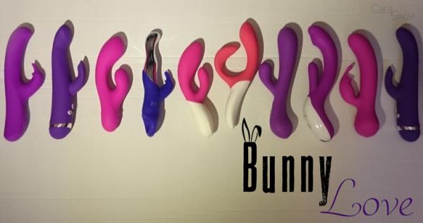 Bunny Love CS