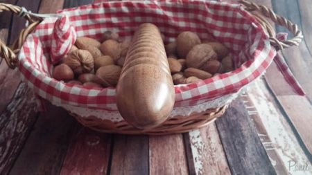 FreudeAnHolz Taurus Walnut Wooden Dildo Review Cara Sutra Pleasure Panel-3