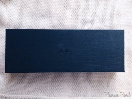 LELO Ella G Spot Dildo Review Cara Sutra Pleasure Panel Puspus-3