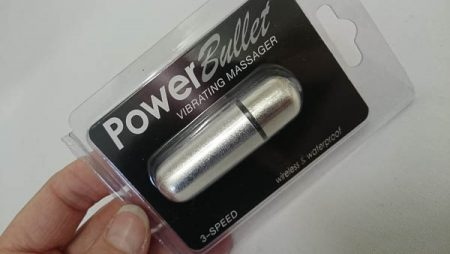 BMS Factory PowerBullet 3 Speed Vibrator Review