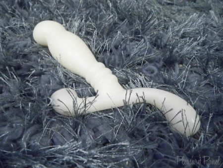 Nexus Glide Prostate Massager White Review Cara Sutra Pleasure Panel-2