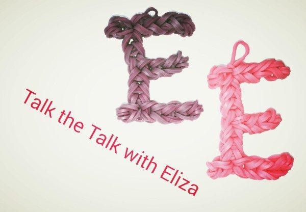Talk The Talk With Eliza Sex Blogger Spotlight Series