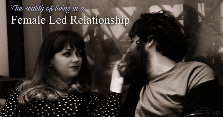 female led relationship blog