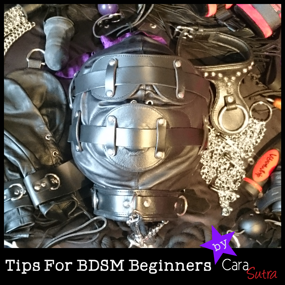 Bdsm advice and info