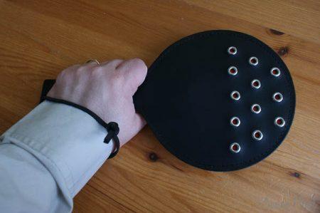 Kiotos Love Me Tender Spanking Paddle Review