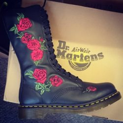 Pain And Pleasure feet, footwear and feminism Doc Martens Boots 1