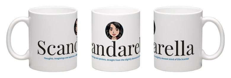 scandarella mug