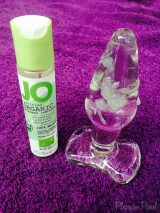 System JO Organic LubeReview